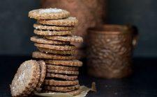 I biscotti alla cannella e miele con la ricetta veloce