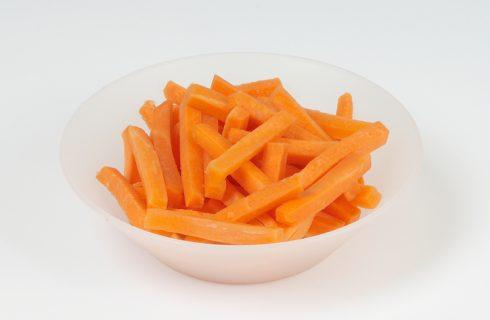 Pastina con carote per bambini: ecco la ricetta veloce