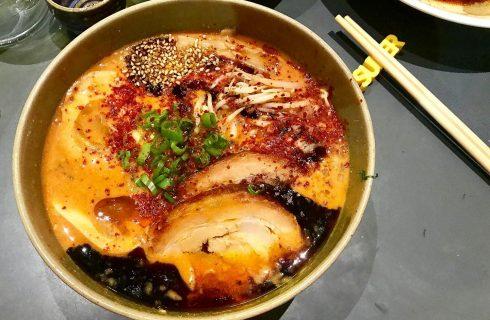 Le guide di Agrodolce: dove mangiare giapponese a Milano
