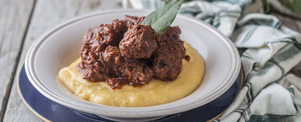 Ricetta Cinghiale In Umido Agrodolce