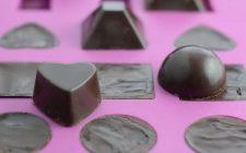 I cioccolatini al caffè con la ricetta di Detto Fatto