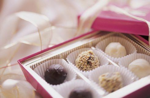 Le migliori ricette dei cioccolatini per la calza della Befana