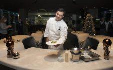 Chef stellati e stoccafisso: Lo Basso