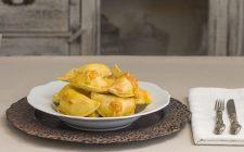 Fiadoni abruzzesi, ricetta di Pasqua al formaggio