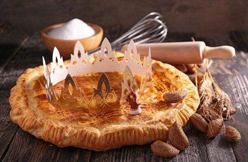 La ricetta della Galette des Rois alla nutella per l'Epifania