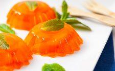 Come fare il gelo di clementine con la ricetta light