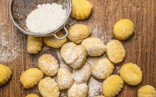 Gli gnocchi di carote e patate con la ricetta facile