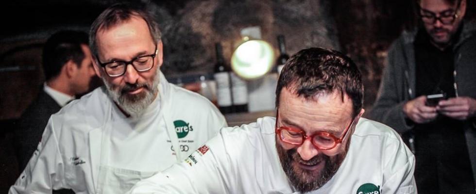 L'alta cucina può essere etica? Le risposte di Care's