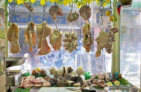 Quinto quarto: dove si mangia a Napoli?
