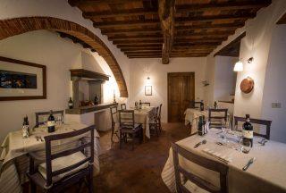 Osteria Volpaia, Radda in Chianti