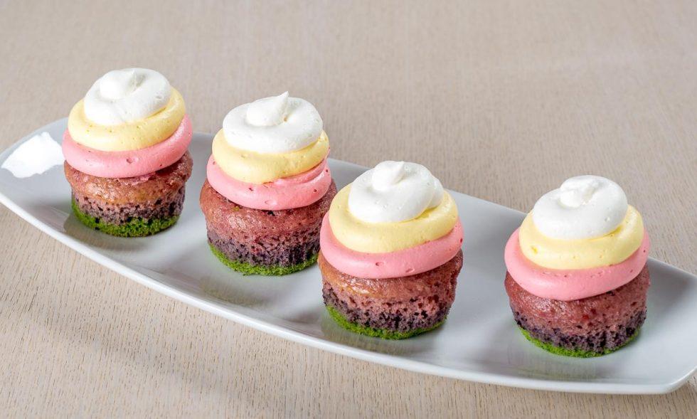 Come ti addolcisco il brunch: i cupcake - Foto 4