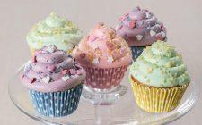 Come ti addolcisco il brunch: i cupcake