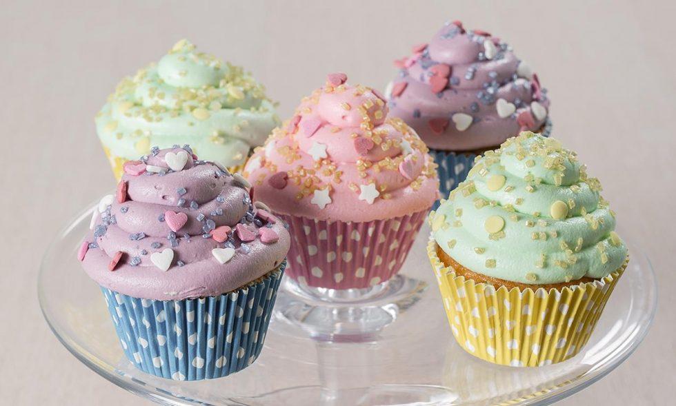 Come ti addolcisco il brunch: i cupcake - Foto 3