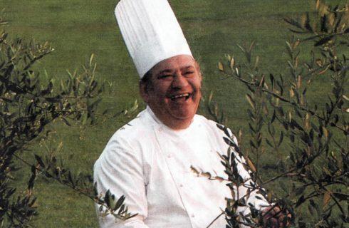 Le storie dei grandi chef: Angelo Paracucchi