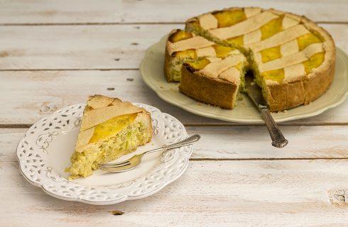 Pastiera Napoletana: ingredienti e ricetta tradizionale