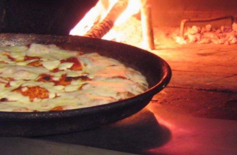 A volte ritornano: la pizza nel ruoto