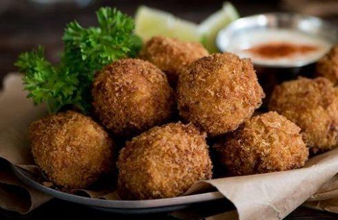 Polpette di zucca e patate: ecco la ricetta vegan