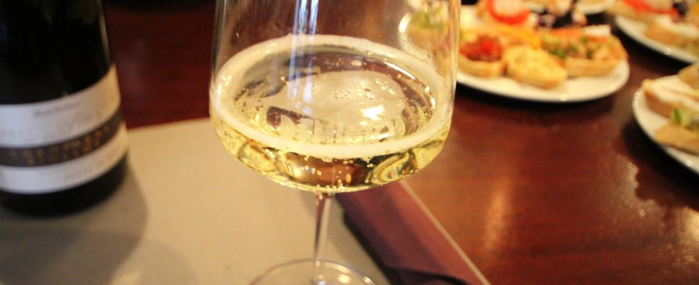 Roma: a lezione di champagne da Remigio