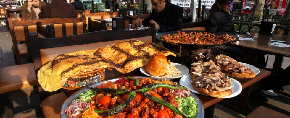 21 street food turchi da assaggiare almeno una volta nella vita