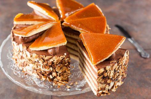 24 dolci da non perdere della pasticceria austriaca