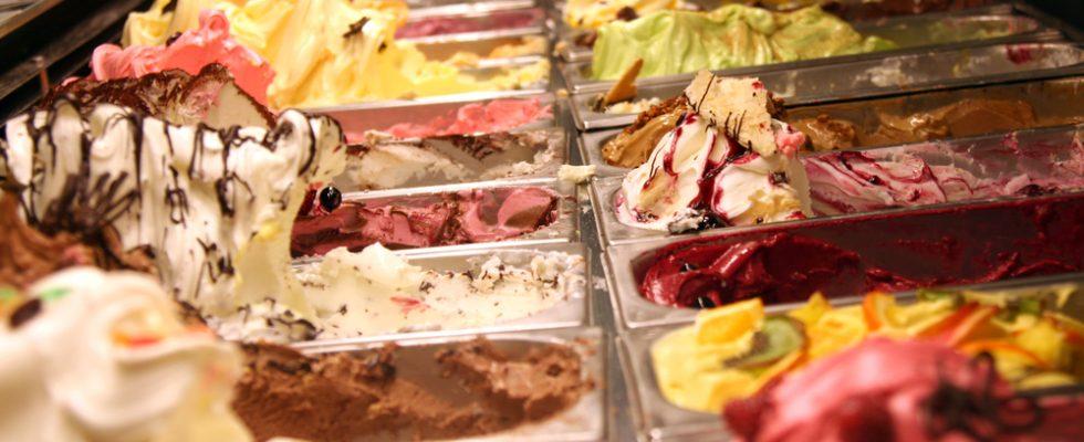 Da nord a sud: le 300 gelaterie top secondo il Gambero Rosso