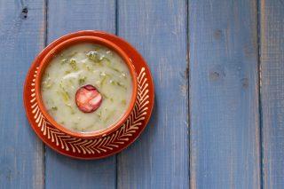 Caldo verde: ricetta, ingredienti e preparazione