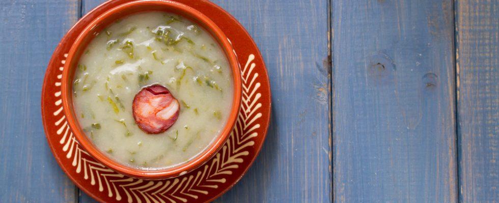 Specialità portoghesi: le zuppe