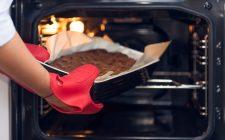 Usare il forno: statico o ventilato?