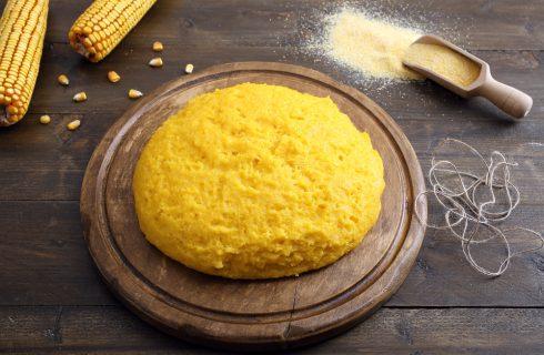 How to: 11 modi per utilizzare la polenta avanzata
