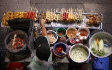 13 piatti dello street food thai da provare