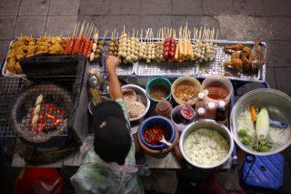 13 specialità dello street food thai da provare almeno una volta nella vita