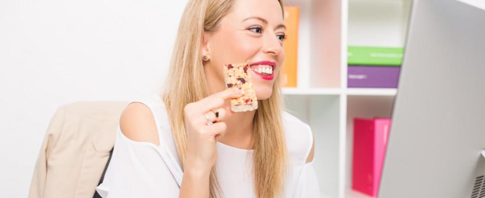 10 spuntini proteici per saziare il vostro appetito