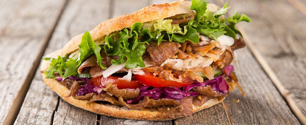 Voglia di kebab a Roma? Ecco dove andare