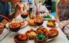 12 street food spagnoli da assaggiare