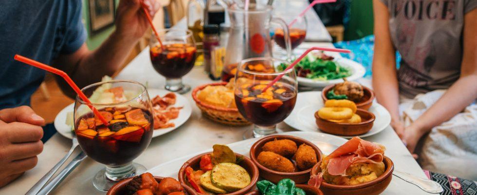 12 street food spagnoli da assaggiare il prima possibile