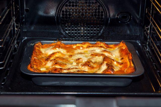 lasagna in forno