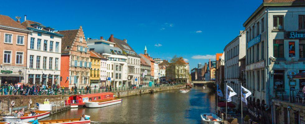 Bruxelles e Fiandre per foodies: 5 ristoranti da provare assolutamente