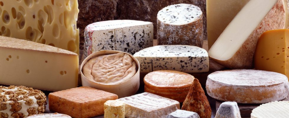 11 formaggi francesi da assaggiare almeno una volta nella vita