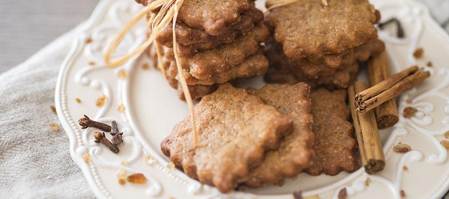 Speculoos, biscotti speziati