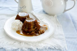 Sticky toffee pudding: tra Inghilterra e Canada