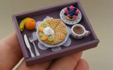 Tiny food: piccole passioni gastronomiche