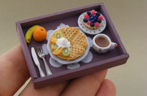 Tiny food: piccole passioni gastronomiche
