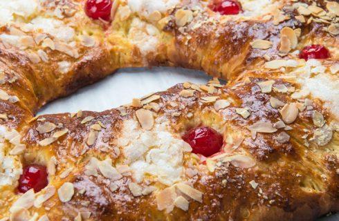 La torta dei Re Magi, la ricetta della versione francese della tradizione