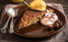 La torta con il torrone avanzato da fare con la ricetta per il Bimby