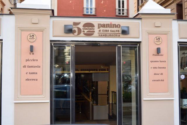 50 panino