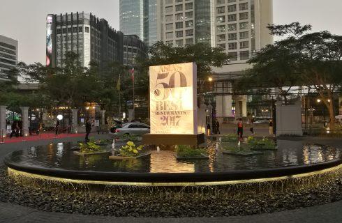 Asia's 50 best Restaurants: la classifica del 2017