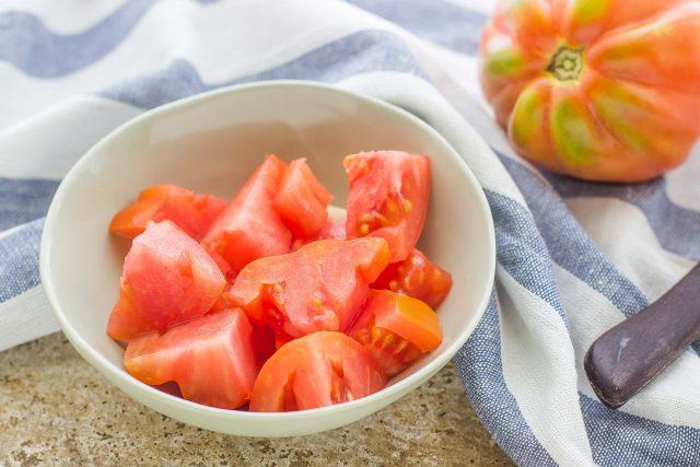 step-3-insalata-di-fagiolini-pomodori-e-tonno