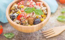 Estate: 5 insalate di riso dal mondo