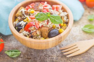 Insalata di riso: 5 varianti dal mondo da provare