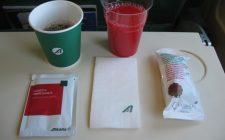 Se Alitalia ci toglie anche i salatini...
